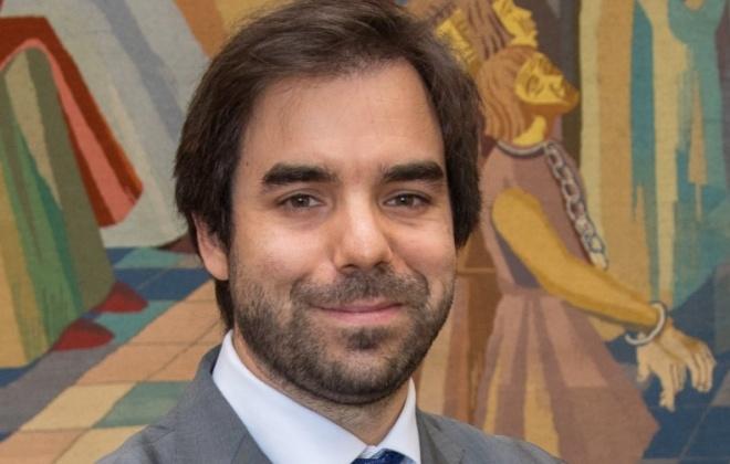 Autárquicas2021:Vitor Fidalgo é o candidato da CDU à Assembleia Municipal de Alcácer do Sal
