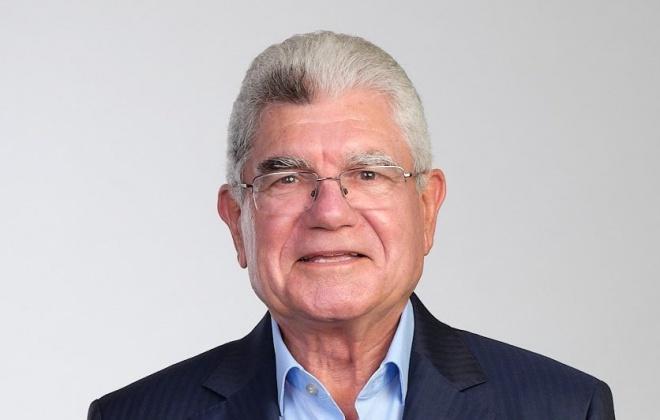 Autárquicas2021: António Figueira Mendes é o candidato da CDU à Câmara Municipal de Grândola