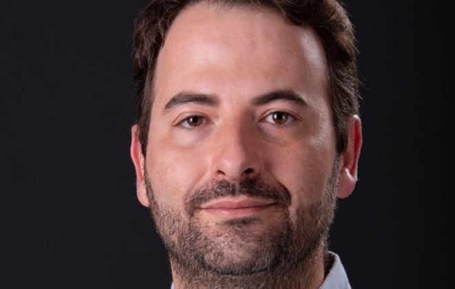 Autárquicas2021: Saul Matos é o candidato do PS à Junta de Freguesia de São Francisco da Serra