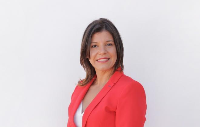 Autárquicas2021: Magda Lopes é a candidata da CDU à Junta de Freguesia do Torrão