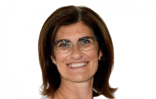 Autárquicas2021: Margarida Santos é a mandatária da CDU no concelho de Santiago do Cacém