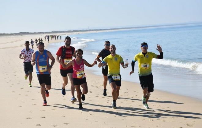 Ultra Maratona Atlântica Melides – Tróia já tem mais de 550 atletas inscritos