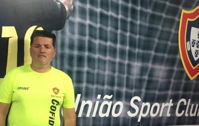 Pedro Duarte continua como treinador do União de Santiago do Cacém