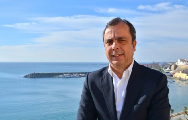 Nuno Mascarenhas diz que investimento da Repsol Polímeros em Sines vai atrair riqueza e emprego