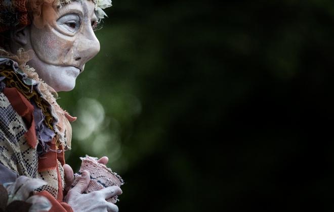 Teatro Só apresenta 'Sorriso' nos concelhos de Sines e Santiago do Cacém