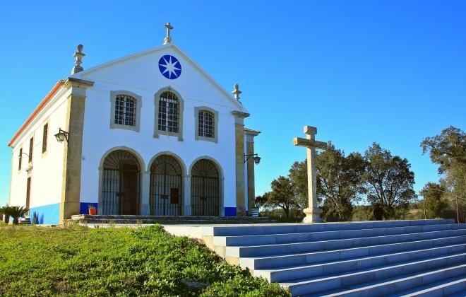 Alcácer do Sal avança com reparação da cobertura das igrejas