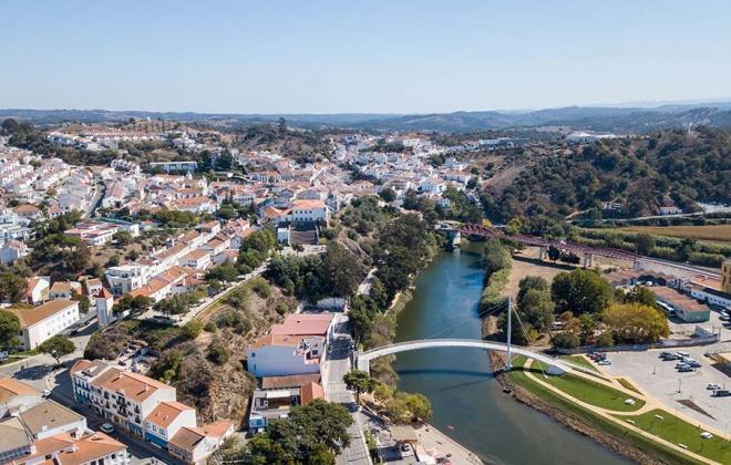 Odemira é o único concelho do Alentejo que teve aumento de população