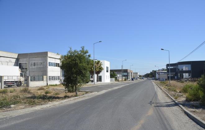 Câmara Municipal aprova adjudicação da qualificação da zona empresarial de Vila Nova de Santo André