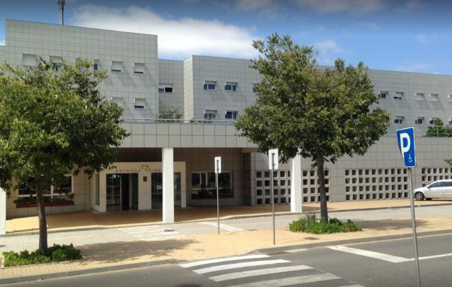 Covid-19: Alentejo com taxas de ocupação de 32,6% em enfermaria e 28,6% em UCI