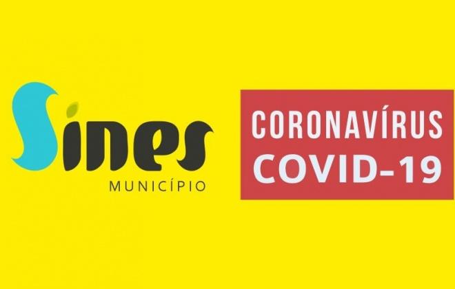 Covid-19: Subcomissão Municipal de Proteção Civil de Sines para a Covid-19 reúne-se esta terça-feira