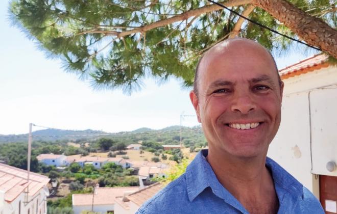 Autárquicas2021: Pedro Pinto Leite é o candidato da Iniciativa Liberal à Câmara de Odemira