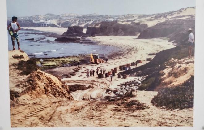 Faz hoje 32 anos que ocorreu o maior derrame de crude no Porto de Sines