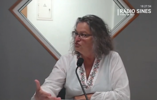 A Rádio Sines debate a situação epidemiológica esta quarta-feira depois das 18 horas