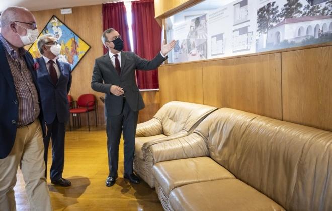 Nuno Mascarenhas defende um conjunto de alterações às políticas de coesão