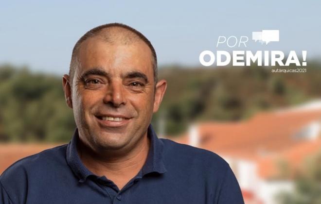 Autárquicas2021: Sérgio Matos é o candidato do PS à Freguesia de Relíquias