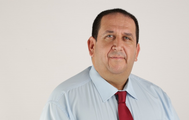 Autárquicas2021: Hélder Montinho recandidata-se à presidência da Junta de Freguesia do Torrão