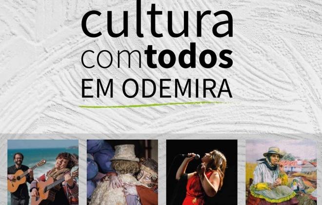 """Odemira promove """"Cultura com Todos"""" nas freguesias"""