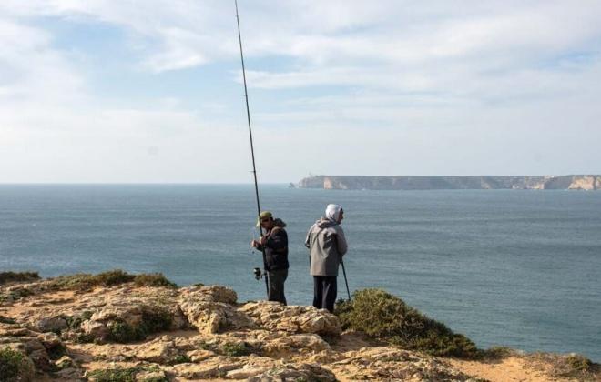 DGRM e IMR estudam atividade de Pesca Lúdica