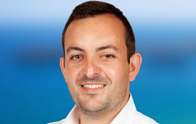 Autárquicas2021: José Pedro Arsénio é o candidato do PS à Junta de Freguesia de Porto Covo