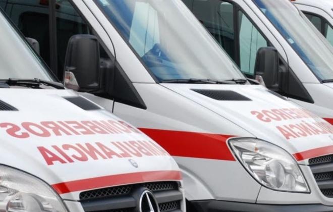 ULSLA paga parte da dívida  às corporações de bombeiros da região
