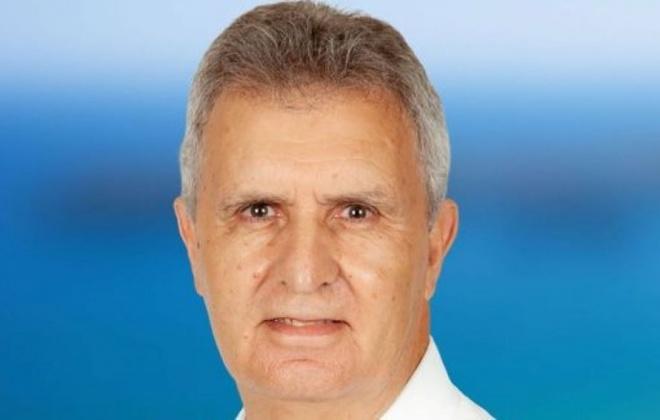 Autárquicas2021: Joaquim Serrão é o candidato do PS à Junta de Freguesia de Sines