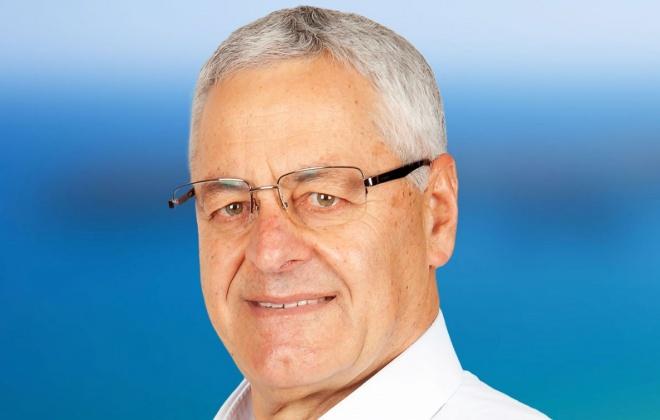 Autárquicas2021: Idalino José é o candidato do PS à Assembleia Municipal de Sines
