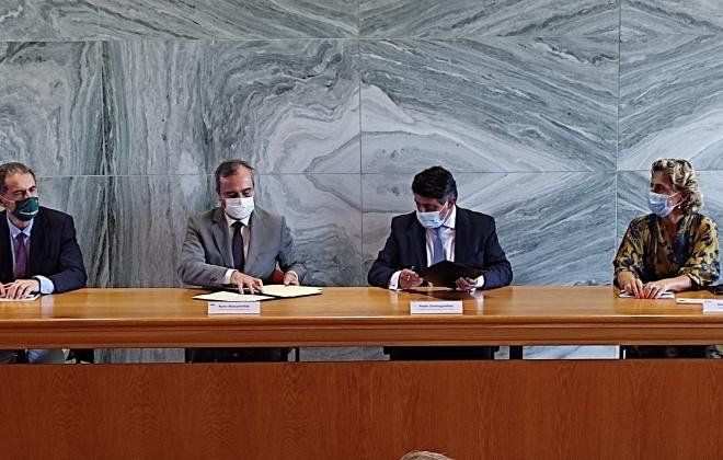 Instituto Politécnico de Setúbal vai abrir escola superior em Sines