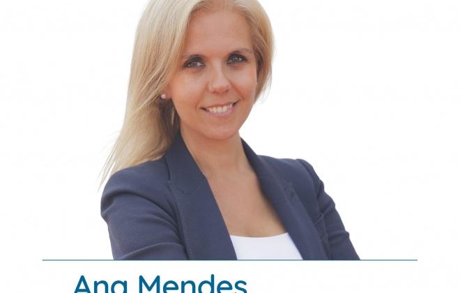 Autárquicas2021: Ana Mendes é a Mandatária Autárquica da CDU no concelho de Alcácer do Sal