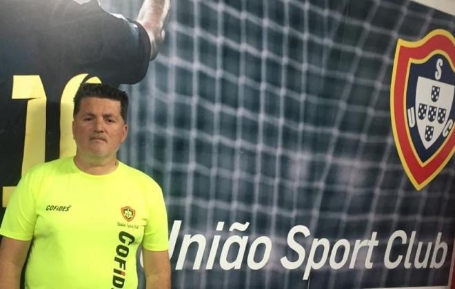 União de Santiago do Cacém com quatro jogos de preparação marcados