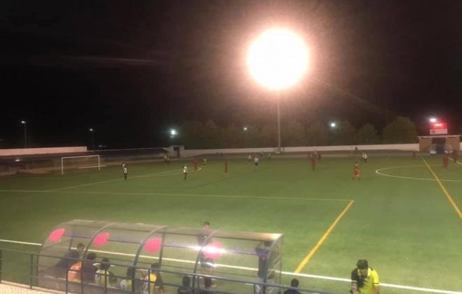 Clubes do Litoral Alentejano continuam a preparação para a nova temporada