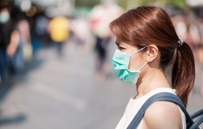 Covid-19: DGS recomenda máscara na rua se não for possível distanciamento e para pessoas vulneráveis