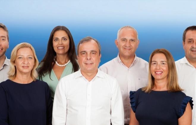 PS apresenta hoje os candidatos aos órgãos autárquicos de Sines